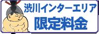 渋川インターエリア限定料金